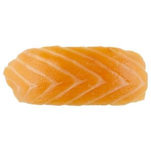 Нигири с лососем х/к